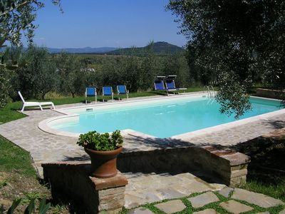 A rent without intermediaries: 2 Apart___________ Near Tuscany 2/5 sleeps. WiFi