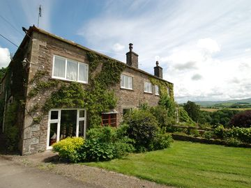 Holiday Homes in North Cumbria