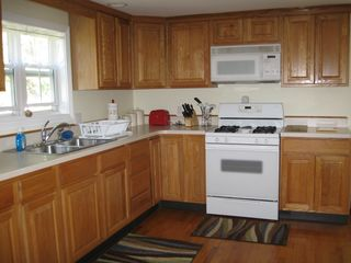 Manistee house photo - Kitchen