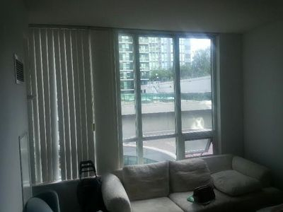 Fully Furnished One Bedroom At 16 Yonge Street