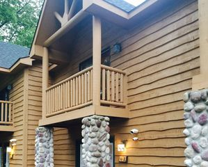 Luxury Cabin Near Starved Rock And Matthies Vrbo