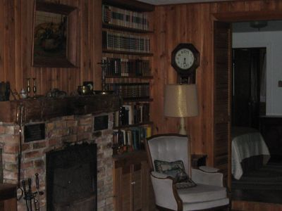 East Jordan cottage rental