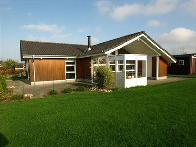 Holiday cottage for 5 Persons in Bork Havn
