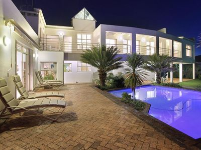 Situated in the Constantia Valley bordering the world famous G. C. vineyards