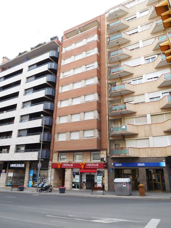 Apartment center of Lleida - HUTL-000,977