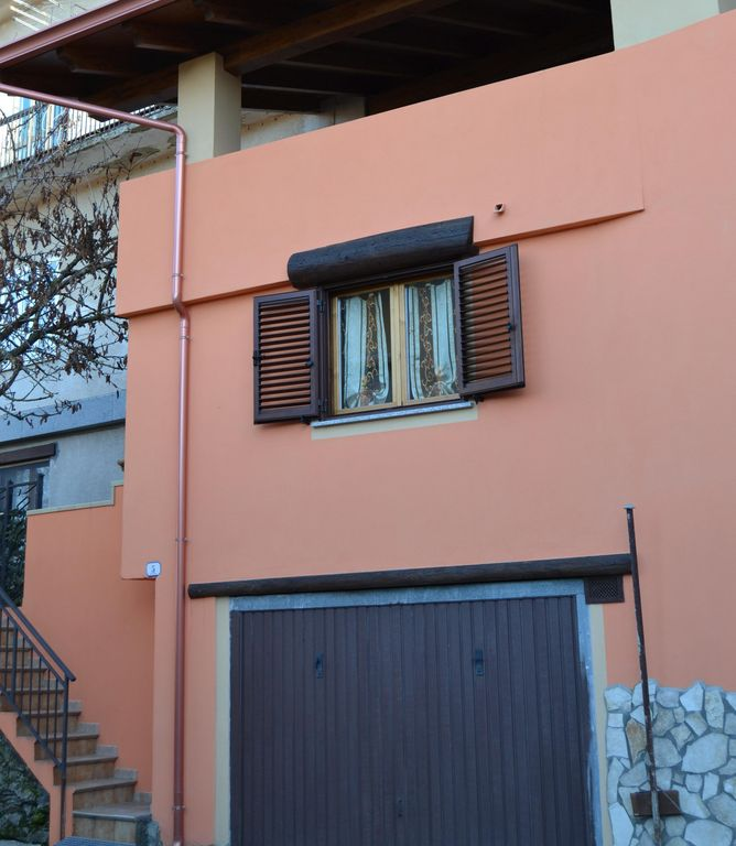 Comfortable apartments in the heart of Sardinia, functional, inexpensive