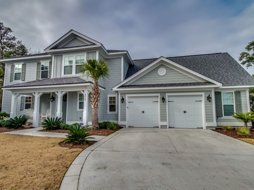 North Beach Plantation Lux 4br 4ba Private Vrbo