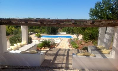 Charming cottage 2-6 persons classified 3 * with swimming pool