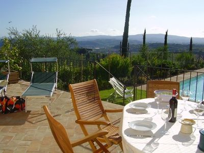 Home for up to 6 people with Private Pool 10min to San Gimignano