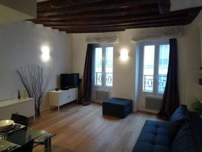 Holiday apartment 222607