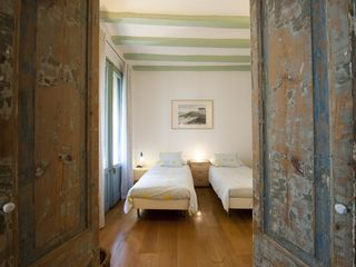 El Raval apartment photo - Second Double Twin Bedroom