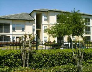 Kissimmee condo photo - View of one of the buildings in the complex