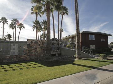 Downtown Scottsdale apartment rental - Granada Resort.