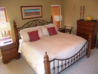 Goodyear house photo - .Our master suite
