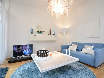 'Damai' exclusive Designer Apartment in the center of Munich