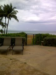 Rio Mar apartment photo - access to the beach