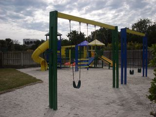 North Captiva Island house photo - Playground