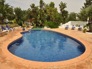 Alvor farmhouse photo - Pool