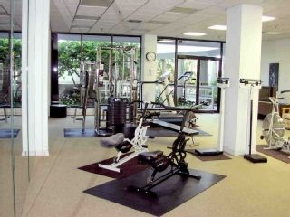 South Seas Club condo rental - Weight Room