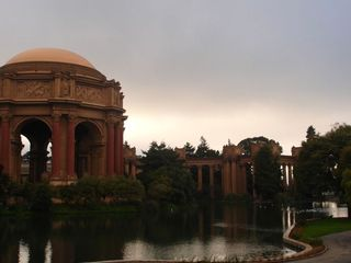 Belmont apartment rental - Two blocks from the famous Palace of Fine Arts and Exploratorium Science Museum