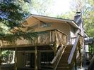 Brookfield Property Summer - Lake Ariel house vacation rental photo