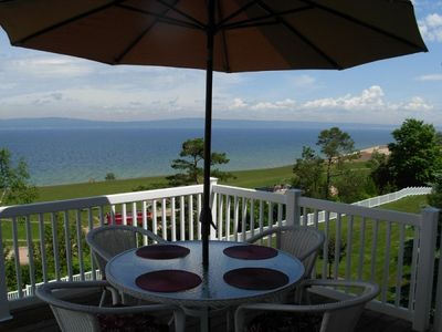 Overlooking Little Traverse Bay, Indoor Pool, Close To Bike Path,