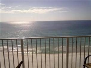 Southside - Private Balcony & Gulf View