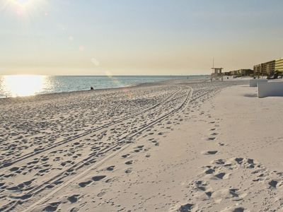 Fort Walton Beach condo rental - Your Beach