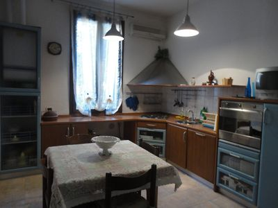 Economic apartment just steps from Venice