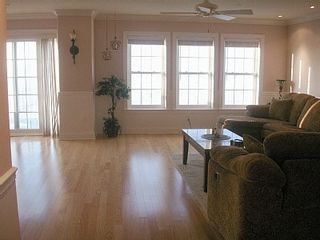 Wildwood Crest condo photo - Family Room