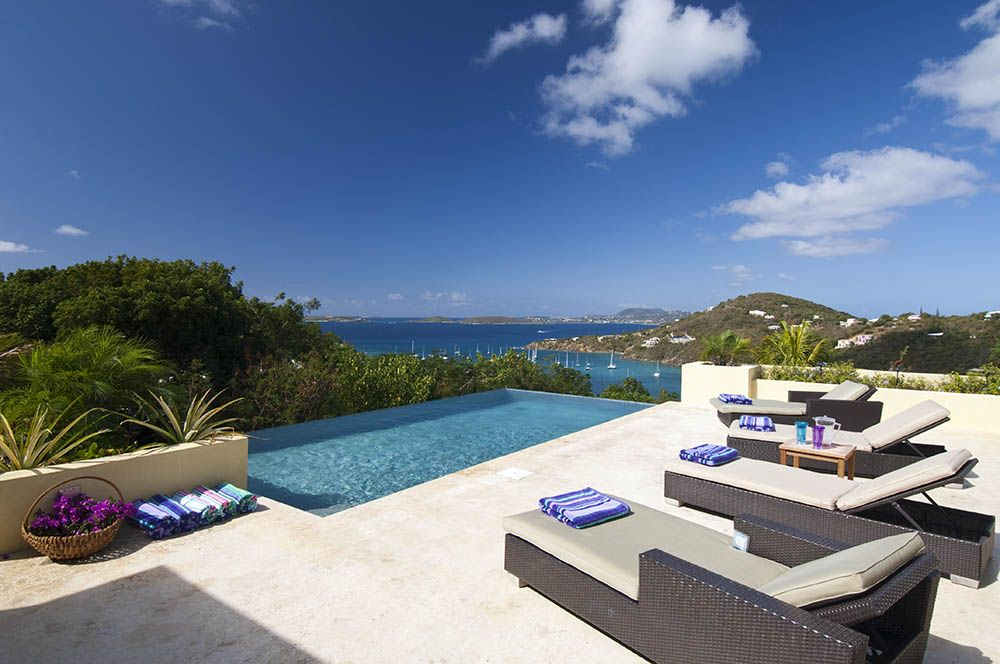 Virgin Islands Immobilien St. Johns