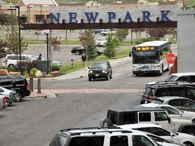 Free bus service coming to Newpark