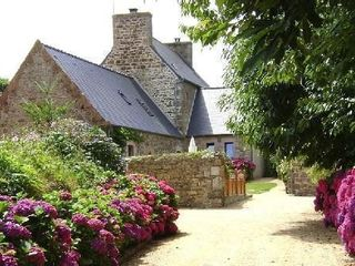 Perros-Guirec cottage photo - Access to Mom´s Farm