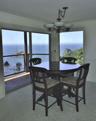 Brookings condo photo - Dining Area, Rainbow Rock Retreat, Brookings, Oregon