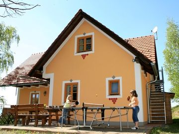 Eichberg-Trautenburg house rental