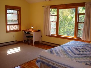 Middletown Springs house photo - Master Bedroom