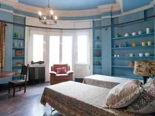 Central Athens apartment photo - Byzantine Bedroom
