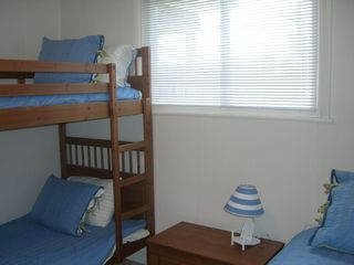 Clinton house photo - Bunk Beds and Twin bed
