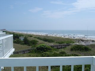 Brigantine condo photo - Incrediable Oceanfront Views!