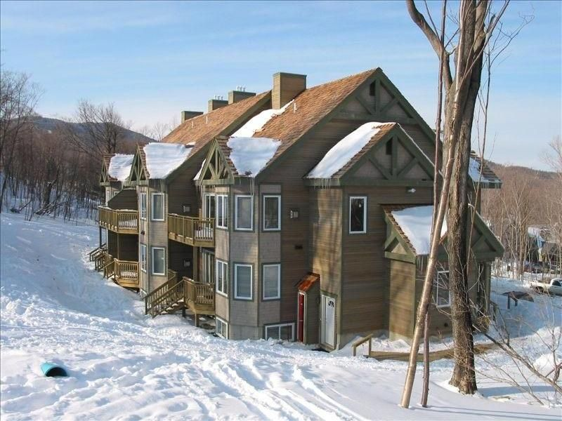 Jay Peak Resort Ski In Ski Out 4 Or 2 Br Vrbo
