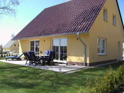 Comfortable holiday house with garden/terrace, 2 bicycles