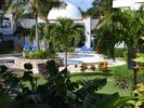 Tropical Gardens & Pools - Cancun villa vacation rental photo