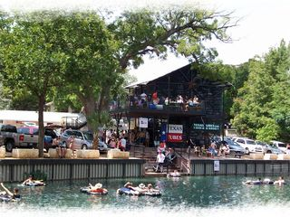 New Braunfels condo photo - Right Next Door to popular Texas Tubes! Stay here and get a discount!