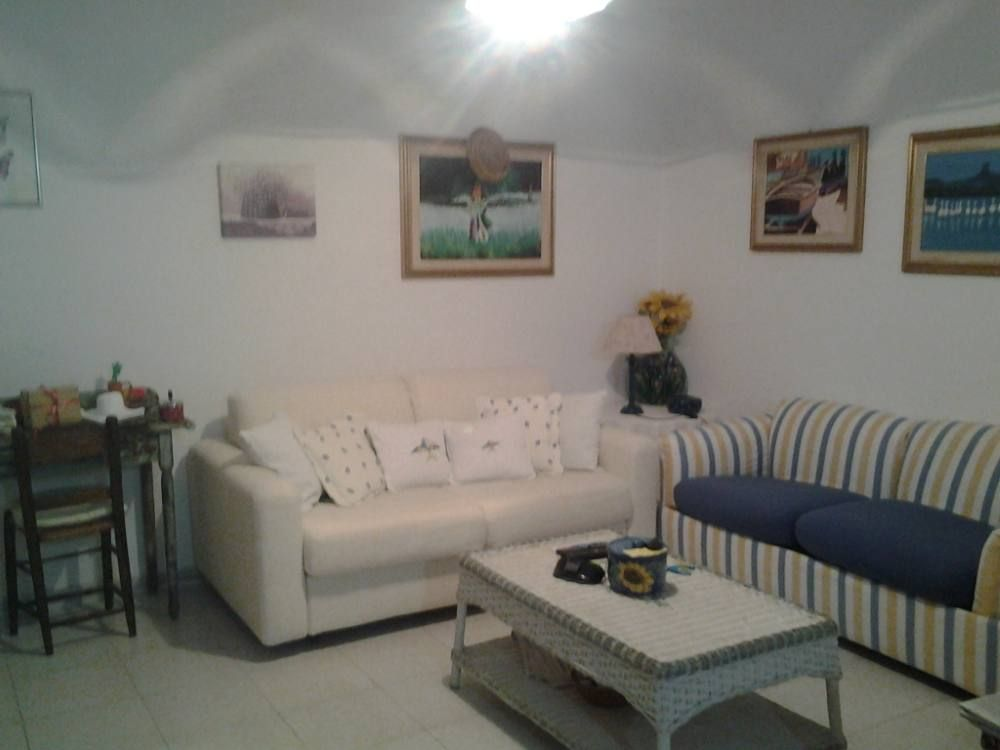 Accommodation near the beach, 75 square meters,