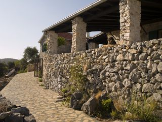 Trogir cottage photo - Exterior