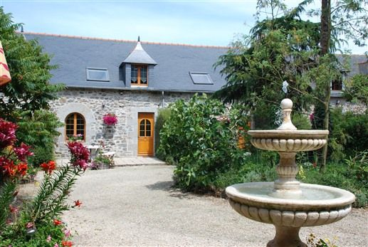 Holiday house 246868, Langueux, Brittany