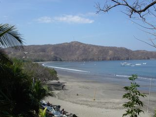 Playa Hermosa villa photo - View of Playa Hermosa. photo taken from our beach access entrance.