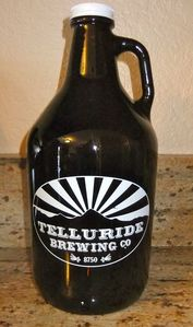 Take our growler to TBC and enjoy a local brew!  Get the card punched, too!