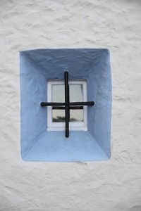 window in sitges