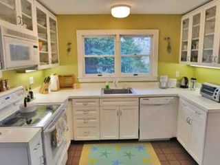 West Tisbury house photo - Gourmet Kitchen Is Well-Equipped For Vacation Cooking & Entertaining